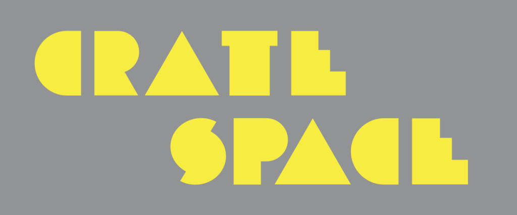crate space workshop logo